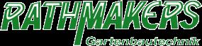 Logo Rathmakers Gartenbautechnik